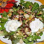 recette Ma Salade Paysanne