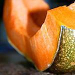 recette Gratin de courge muscade aux trois fromages