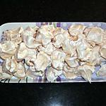 recette petites meringues