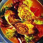 recette Feuilleté au thon