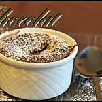 recette coulant au chocolat et spéculoos