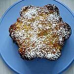 recette GATEAU POMMES-CITRON DE MARYSE
