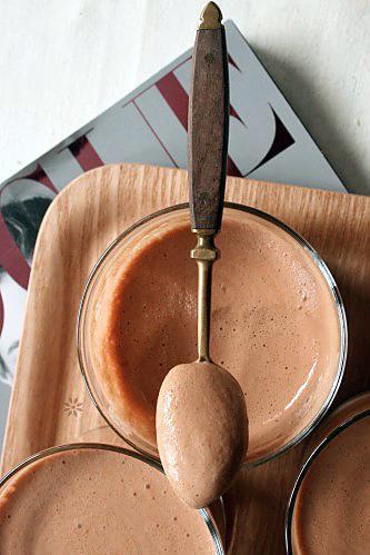 mousse légère, mousseuse au lait , banane et p-copie-1
