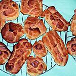 recette Pâte à choux