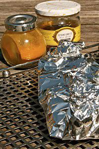 Papillote de Moule au barbecue traditionnel ou el-copie-1