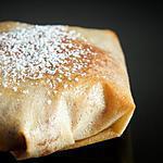 recette Pastilla au saumon