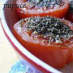 recette tomates provencales