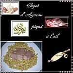 recette Gigot d'agneau
