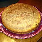 recette Gâteau marbré au Nutella
