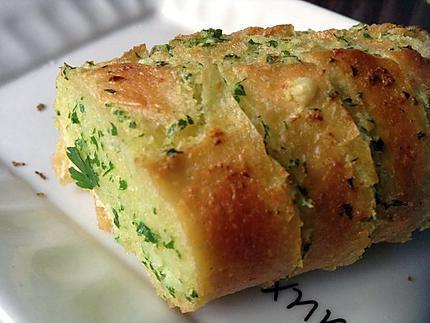 Beurre à L Ail : recette de pain au beurre et l 39 ail ~ Nature-et-papiers.com Idées de Décoration