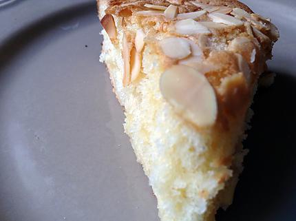 Gâteau aux pomme