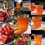recette Gelée de piments d'Espelette