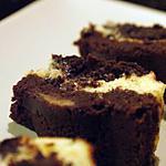 recette Duo délice Chocolat & Ricotta