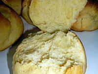 Brioche express (recette de Benjamin du Meilleur Pâtissier)