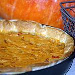 recette Tarte au thon