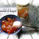 recette marmelade de kumquat