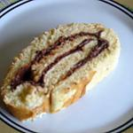 gâteau roulé sans gluten