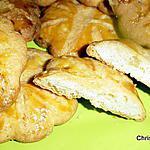 recette Petites galettes charentaises