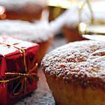 recette Douceurs à l'orange de Noël