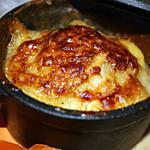 recette Gratin de pommes-de-terre