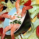recette Cocktail de crevettes