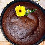 recette moelleu aux chocolat rapide