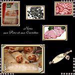 recette nems au porc et crevette