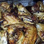 recette Ailes de poulet roti au pesto rosso