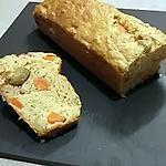 recette Cake au thon provençal