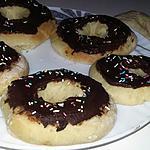 recette Donuts au four