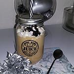 recette Café frappé starbuck