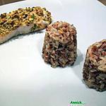 recette saumon en croûte