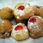 recette beignets super legers et super faciles au yaourt