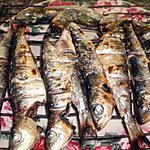 recette sardines grillés au barbecue