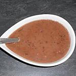 recette Sauce au poivre (régime dukan)