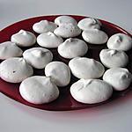 recette meringues de patty hyper faciles!!!