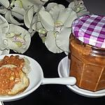 recette Poivronade maison