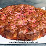 recette Gâteau Brunet