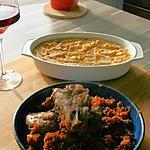 recette Lapin mariné de Toscane