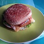 recette FILET O FISH