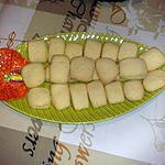 Biscuit de Sénenne