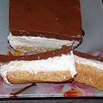recette Délice coco chocolat (régime dukan)