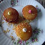 recette cakes au citron,  ,servis    avec lemon curd: une   recette  :de notre amour de cuisine
