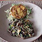 recette papeton  d aubergines de carmen