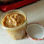 recette Pâte à tartiner au pain d'épices