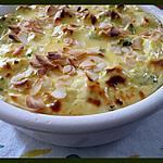 recette Flan de légumes