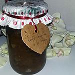 recette Pot a offrir confit d'oignon a la bière