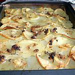 recette Pommes de Terre Boulangères