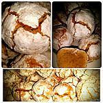 recette Amaretti à la crème de marron