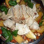 recette Roti de veau grand-mère